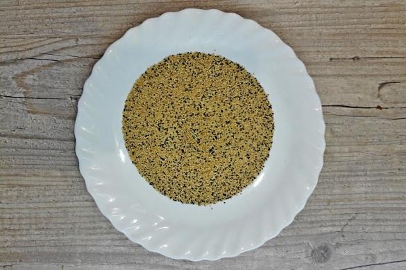 Семена амаранта смешанные, 100гр