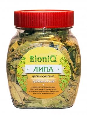 Сушеная липа BionoQ, 25 гр
