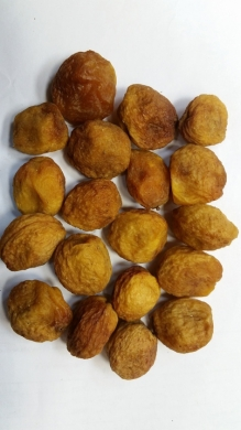 Абрикос (Урюк) Сахарный Кандак, 100г