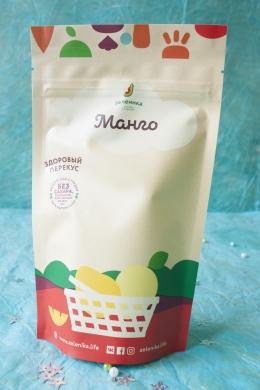 Перекус из манго, 20г