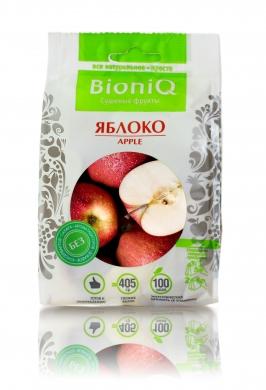 Яблоко сушеное BioniQ, 50 гр.
