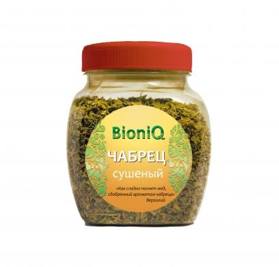 Чабрец сушеный BioniQ, 50 гр