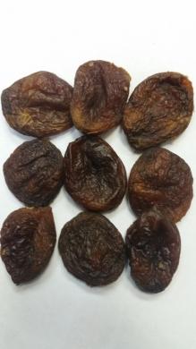 Курага шоколадная (Таджикистан), 100г
