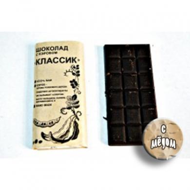 "Шоколад из кэроба ""Классик"", 100г"