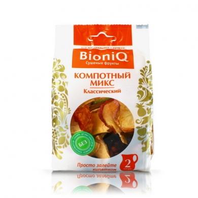 Компотный микс Классический BioniQ, 80г