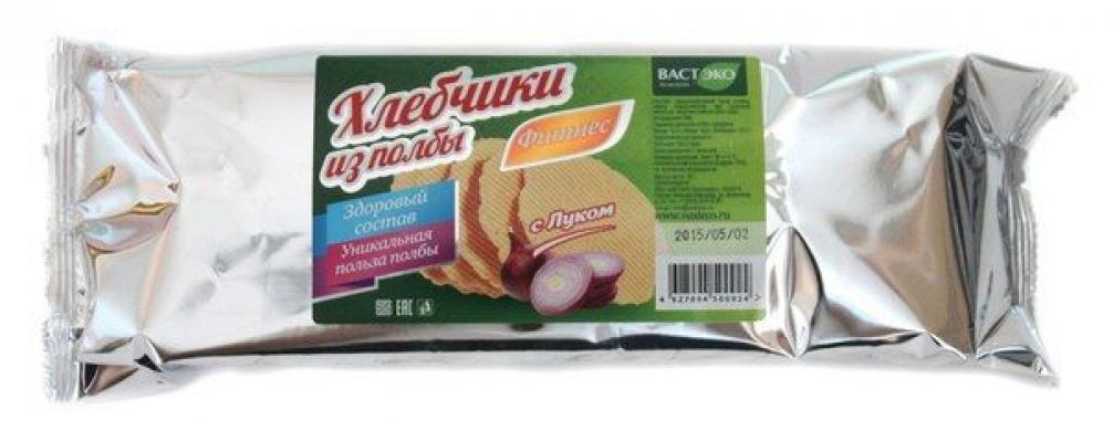 Хлебчики из полбы с луком Вастэко, 70 гр
