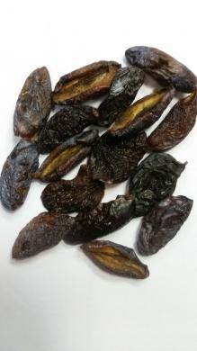 Чернослив без обработки (Таджикистан), 100г