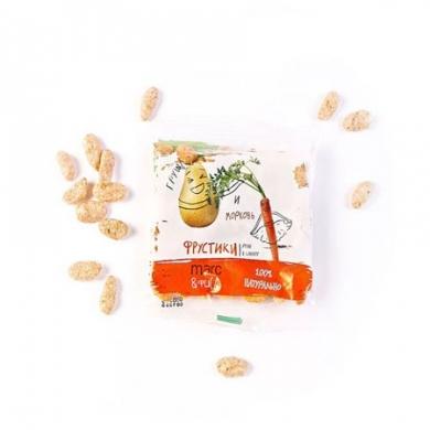 Фрустики Груша и Морковь, 15гр