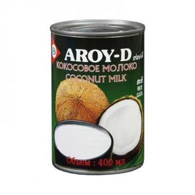 Кокосовое молоко Aroy-D, 400 мл