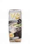 Молоко из коричневого риса с экстрактом черного кунжута V-Fit, 250мл