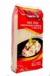 Рисовая лапша Aroy-D 3мм, 455г