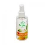 Спрей для мытья фруктов и овощей MaKo Clean, 150 мл