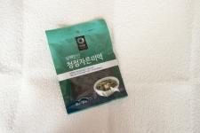 Морская капуста Dried seaweed, 20г