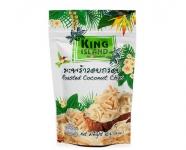 Кокосовые чипсы King Island, 40 гр
