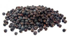 Можжевеловые ягоды сушеные, 500г