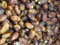 Финики Премиум органик сорт Даббас (ОАЭ), 500г
