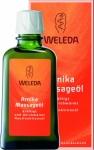 Массажное масло с арникой Weleda, 50мл