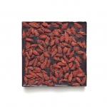 Шоколад Горький с ягодами годжи, 90гр