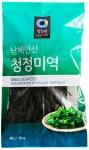Морская капуста Dried seaweed, 40г
