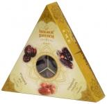 Финики органик (ОАЭ) ассорти подарочн.упаковка, 470г