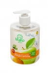 Концентрат для мытья фруктов и овощей MaKo Clean, 500 мл