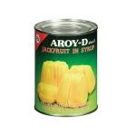 Дкекфрут в сиропе Aroy-D, 565г