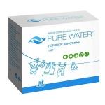 Стиральный порошок Pure Water , 1000 гр